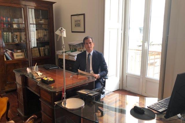 avvocato Napoli Tafuri